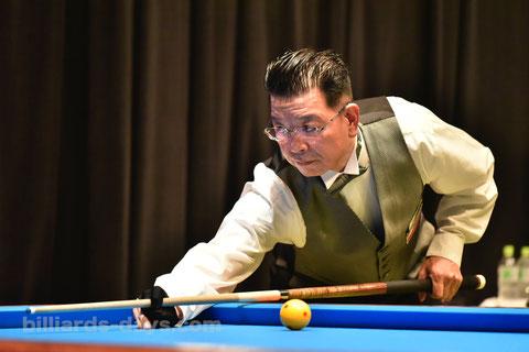 5th prize : Akihiro Kitaura