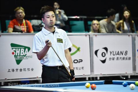 2018 China Open