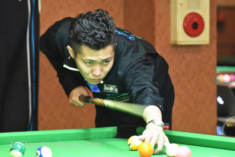 Norio Ogawa 55-56th MEIJIN