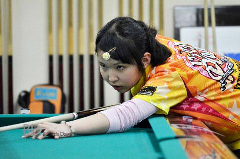 平口結貴(Yuki Hiraguchi)