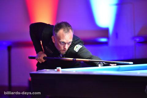 T・ホーマン ※写真は2019 US Open
