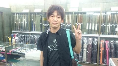 川端聡(Satoshi Kawabata)
