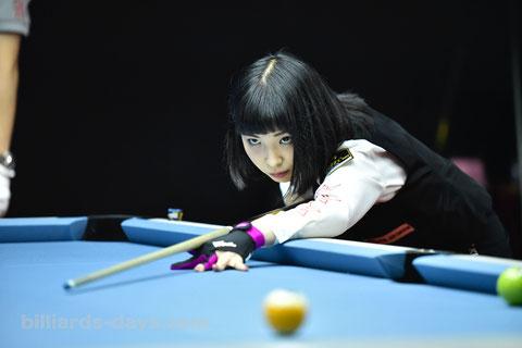Yuki Hiraguchi ※写真は2018 China Openより