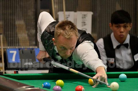 Thorsten Hohmann ※全日本選手権時