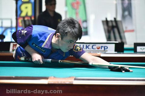 3rd prize : Takashi Uraoka
