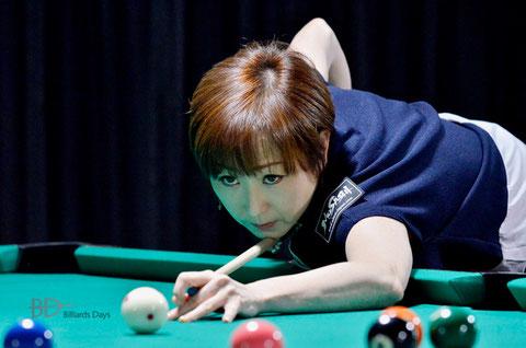 曽根恭子(Kyoko Sone)
