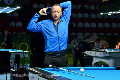 2015 World Pool Championship
