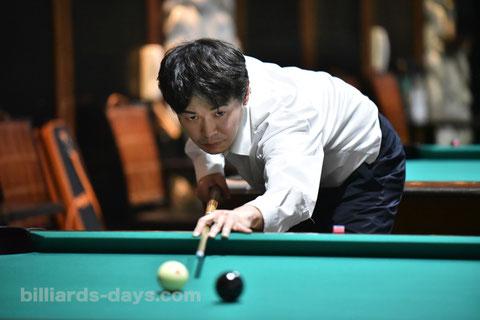 Runner-up : Yutaka Imamura 今村豊