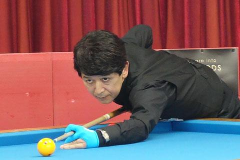 Winner :  Tatsuo Arai 新井達雄 Photo : Kei Ohnishi