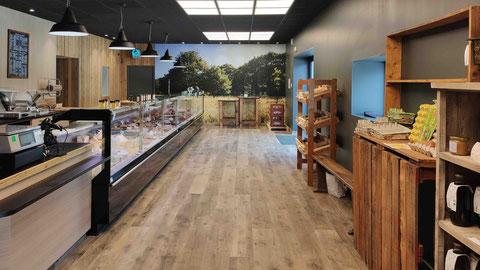 ferme de la mare charcuterie magasin a la ferme lamballe cotes d'armor 22 vente directe meslay traiteur boucherie porc sur paille