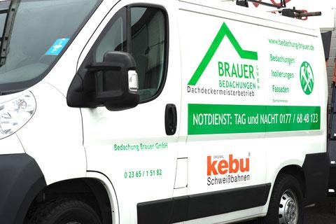 Bedachung-Brauer GmbH