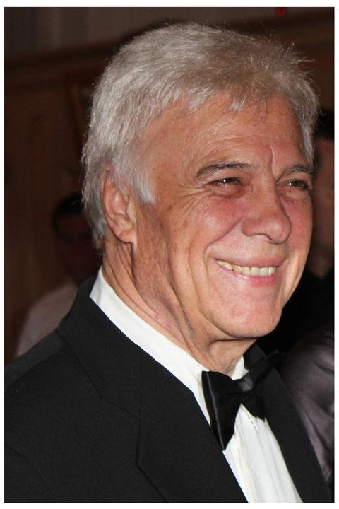 Guy BEDOS - Humoriste, artiste de music-hall, acteur et scénariste français © Anik COUBLE - Festival de Cannes  2011