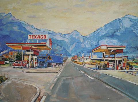 Texaco 2012