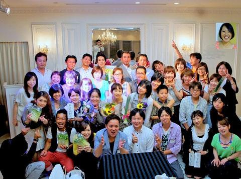 YSC福岡2014 総会&懇親会