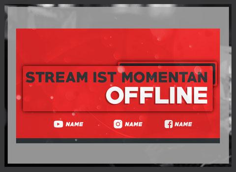 Twitch Offline Banner 6