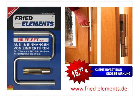 Werkzeug für Türen - Heimwerker