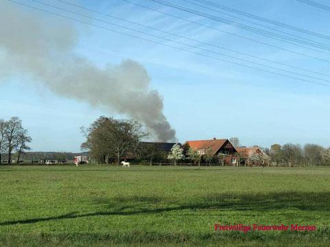 Foto: Freiwillige Feuerwehr Merzen