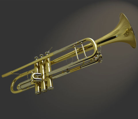 Perinettrompeten