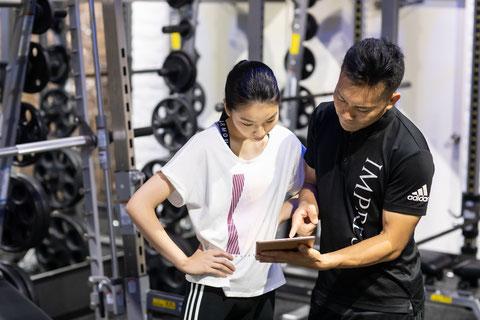 周南 徳山 下関 パーソナルトレーニング 生活習慣 血圧 血糖値