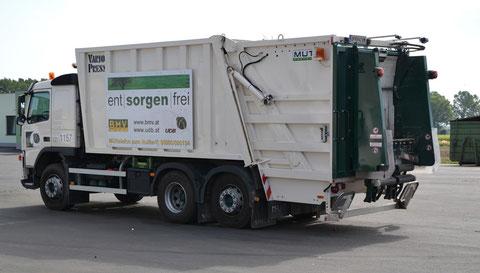 Müllabfuhrtermine Gemeinde Winden am See