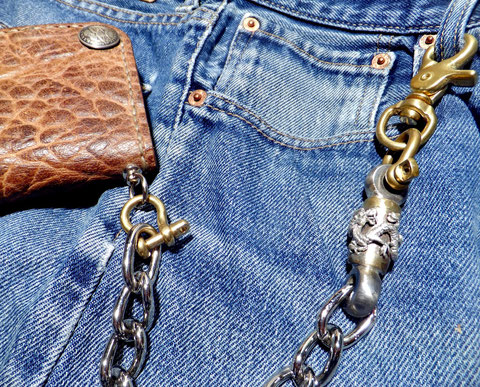 Hosenkette | Wallet-Chain | Keychain
