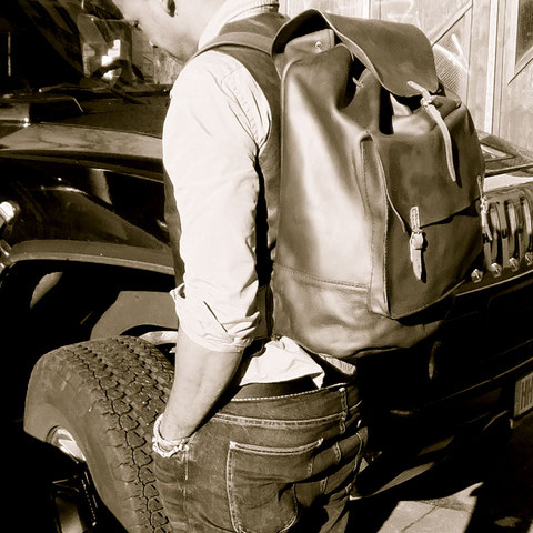 Travel Backpacker Rucksack