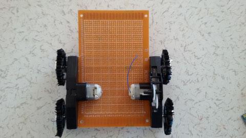 Ses Kontrollü Robot Yapımı