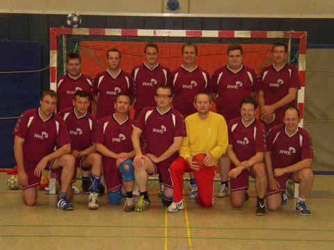 2. Herrenmannschaft der Saison 2010/2011
