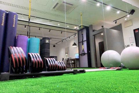 ファーストクラストレーナーズ江坂駅前店(吹田市)大阪のパーソナルトレーニングジム