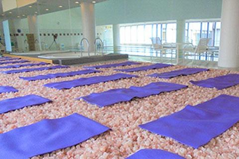 パーソナルトレーニング神戸 神戸西神オリエンタルホテル(神戸市西区)