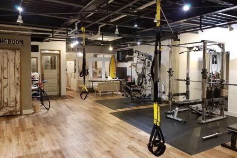 パーソナルトレーニング奈良 奈良大宮店(奈良市大宮町)パーソナルジム ボディメイク ダイエット