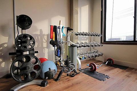 パーソナルトレーニング奈良 奈良大宮店(奈良市大宮町)トレーニングツール