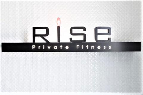 大阪のパーソナルトレーニング Rise