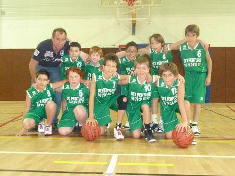 03/12/2011 Match Avon-Lesigny
