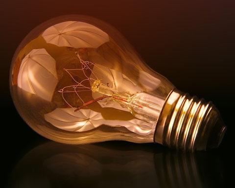 Gloeilamp vervangen voor LED