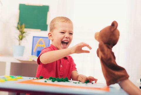 Unterstüztung für Eltern mit ADHS-Kindern