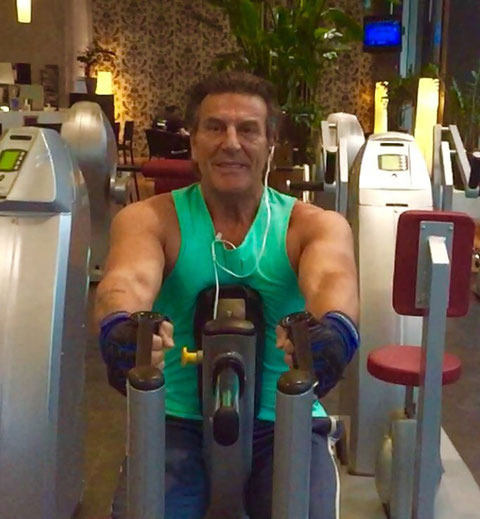 Personal Trainer Heinz
