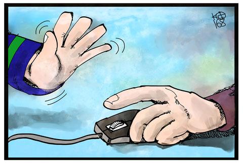 Präventionsarbeit - informieren, bevor Schulden entstehen