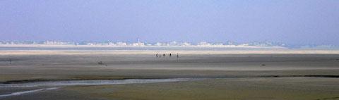 baie de somme - cote picarde - Picardie maritime