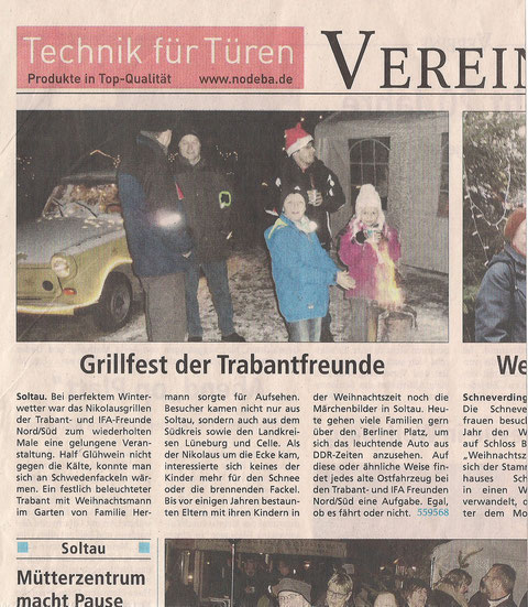 Böhme Zeitung  14.12.2012