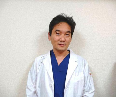 たなべ内科クリニックの医師の写真