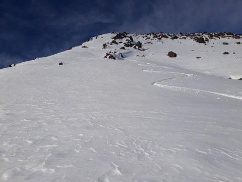 Skitour, Totalphorn, Davos, Wolfgang, ÖV, ÖV-Skitour