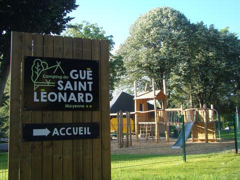 camping Mayenne - (c)JBDeguara