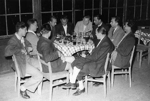 Im März 1954 wurde der Foto-Amateur-Club von 10 fotografiebegeisterten Personen gegründet