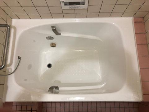 人工大理石浴槽再生塗装