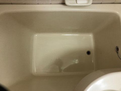 FRP浴槽再生塗装