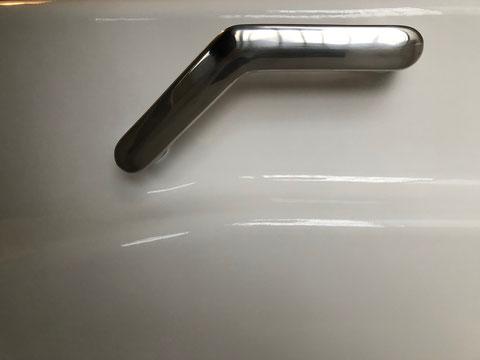 ホーロー浴槽錆修理