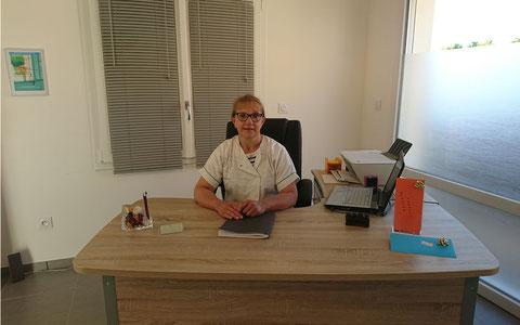 Cabinet de Réflexologie plantaire - Cathy Damiette à Balinghem