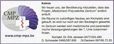 03.10.2012, Wochenspiegel