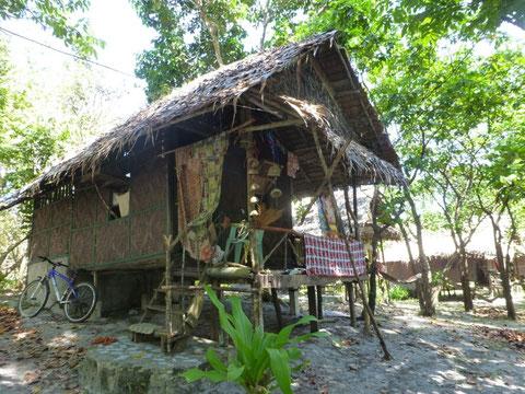 Mauro's Hütte
